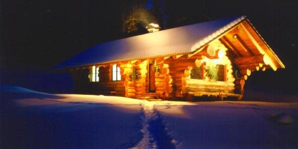 Abendwieshütte