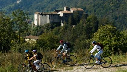 Castle Stenico