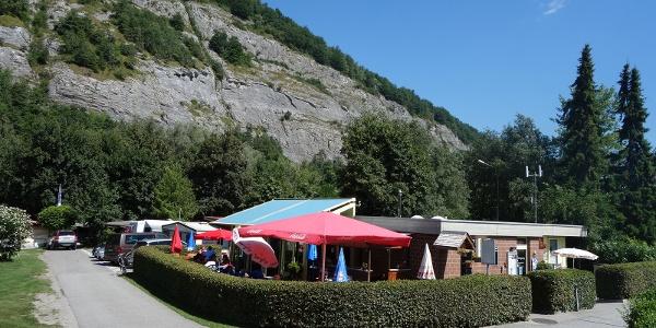 Camp Au