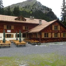 Konstanzerhütte