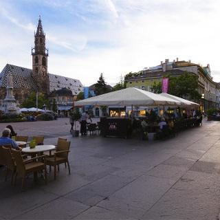 Center of Bolzano