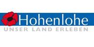 Logo Touristikgemeinschaft Hohenlohe