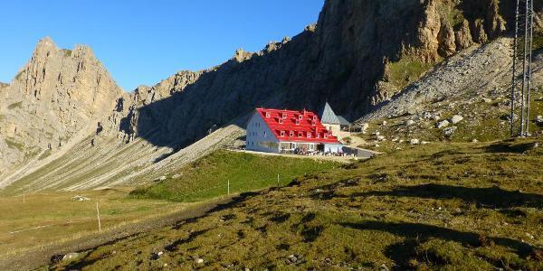Tierser Alpl (2.440m)