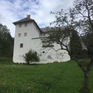 Schloss Rosenbichl