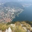Blick nach Riva