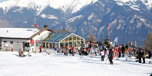 Restaurant Skihütte