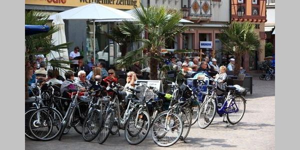 Wertheimer Marktplatz