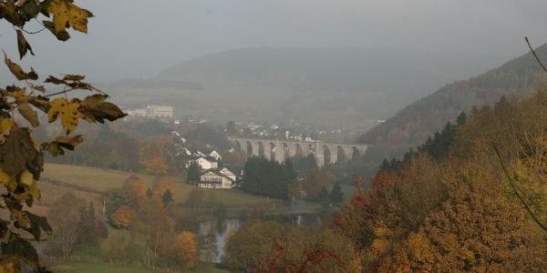 Blick Orenberg