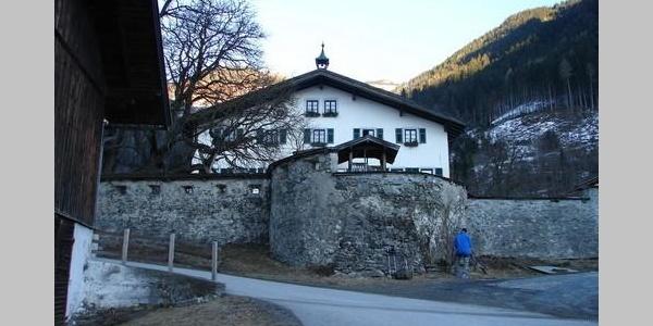 Schloss Kammer Gasthaus