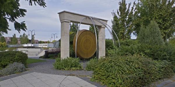 A Világbéke-gong