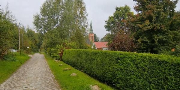 St. Michaeliskirche Bühlau