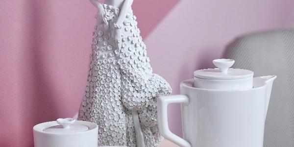 Tradition trifft Moderne in der Porzellan Manufaktur MEISSEN