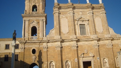 Cathedral of Brindisi