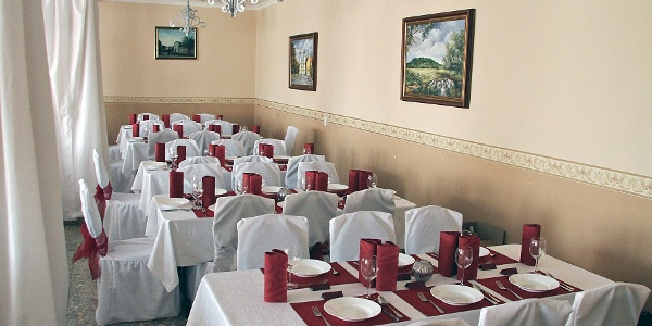 A Vasvirág Hotel