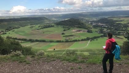 Ausblick Klosterweg