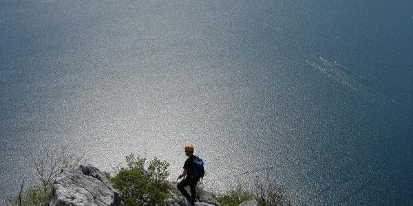 Panorama gardesano