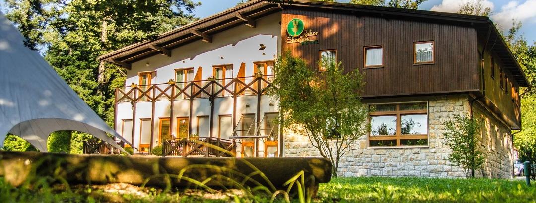 Hotel Rakov Škocjan