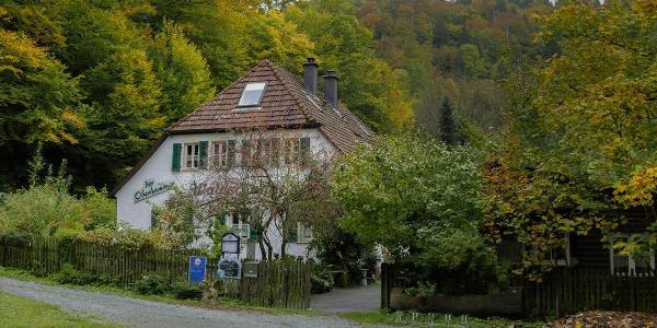 Waldschänke Steinachtal
