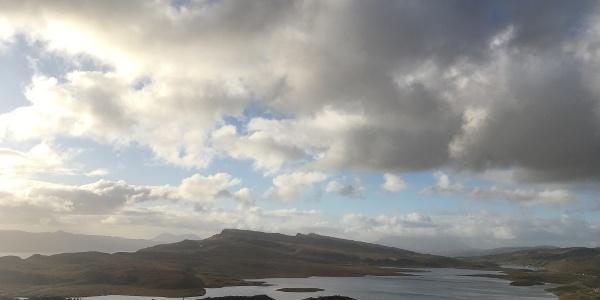 The Storr loch