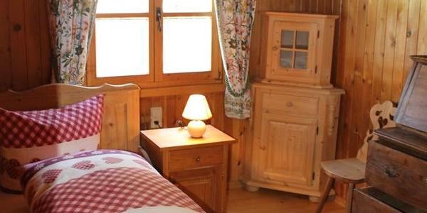Schlafzimmer (EZ)