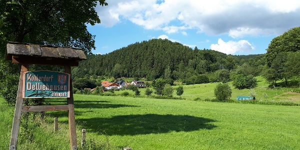Köhlerdorf Delliehausen