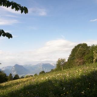 Prada, nel Parco Naturale Adamello Brenta