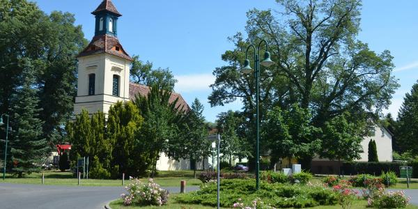 Dorfkirche Schönwalde