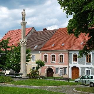 Drosendorf-Zissersdorf