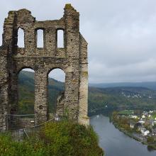 Ruine Grevenburg