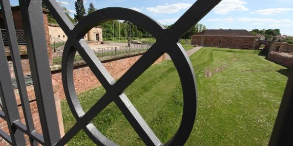 Stadtpark Fronte Lamotte