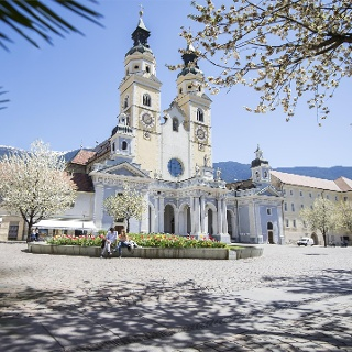 Chatedral Square Brixen / BRessanone