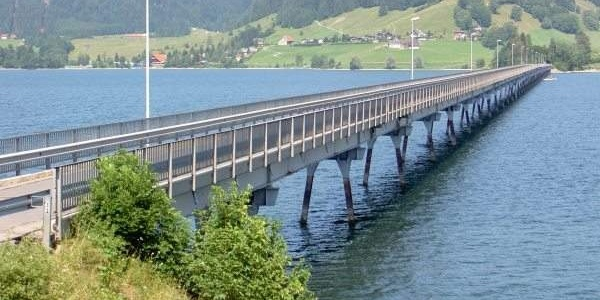 Sihlsee-Viadukt