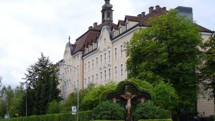 Mutterhaus Franziskanerinnen