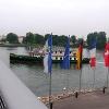 «Baslerdybli» bei Dreiländer-Brücke