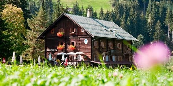 Oberlandhütte - Kitzbühler Alpen
