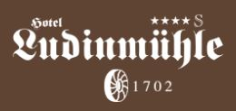 Logo Hotel Ludinmühle