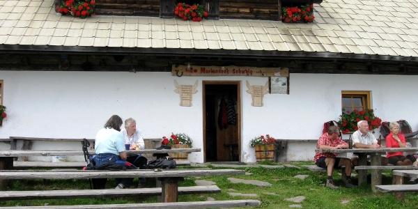 Marienseer Schwaig
