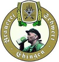 Logo Schwert Brauerei