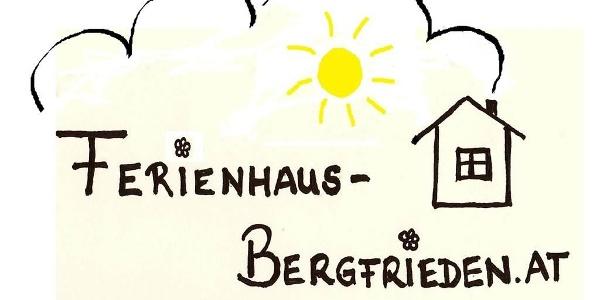 Logo Ferienhaus Bergfrieden 20x30