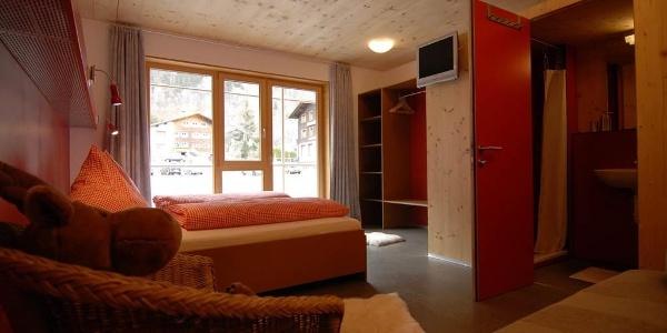 Doppelzimmer Haupthaus