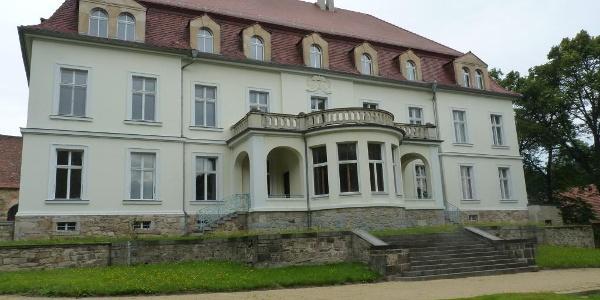 Schloss Drehsa