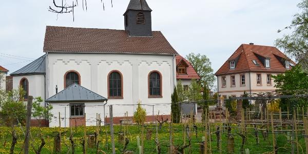 Alsterweiler Kapelle