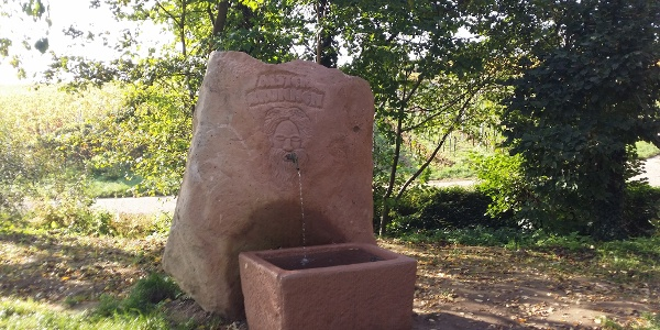 Alsterbrunnen