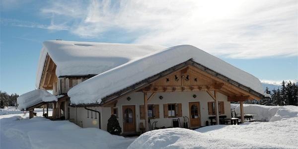 Gasser Hütte