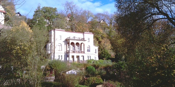 Reuter Villa