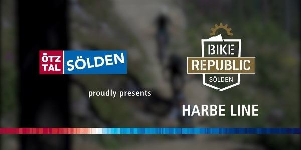 BIKE REPUBLIC SÖLDEN  HARBE LINE