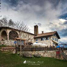 Il Rifugio San Pietro - foto Danny Photograpy