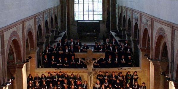 Klosterkonzert im Kloster Maulbronn
