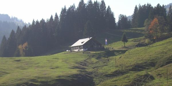 Alpe Remmelegg