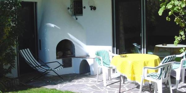 Appartement 1+2 Terrasse